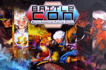 battlecon