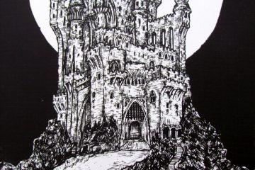 escape-from-the-dark-castle