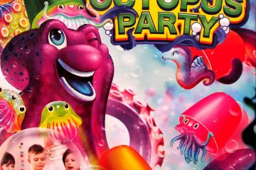 octopus-party