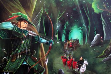 robin-hood-and-the-merry-men