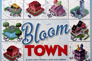 bloom-town