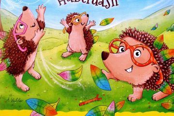 hedgehog-haberdash